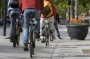 «Révolution cycliste» sur le Plateau-Mont-Royal