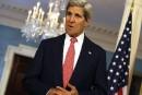Kerry déplore que seuls les É.-U. cherchent les Nigérianes enlevées