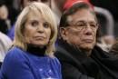 Sterling autorise son épouse à vendre les Clippers