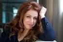 Isabelle Boulay: les petits films de Reggiani