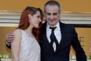 Cannes: Kristen Stewart vit le monde à l'envers