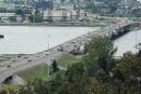 Débordements d'égouts: Saguenay et Alma parmi les pires