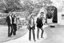 Pink Floyd: souvenirs d'un tournage chaotique