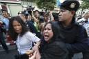 Thaïlande: les militaires consolident leur pouvoir