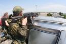 Offensive de l'armée ukrainienne à l'aéroport de Donetsk