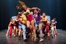 École nationale de cirque: alors on danse!