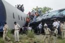 Inde: un accident ferroviaire fait au moins 10 morts