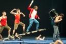 L'École nationale de cirque invitée d'honneur en France