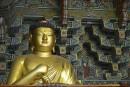 Vivre avec les moines en Corée du Sud