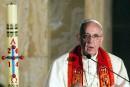 Le pape François achève son pèlerinage au Proche-Orient