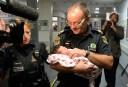 Le bébé enlevé à Trois-Rivières a été retrouvé