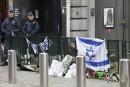 Musée juif de Bruxelles:une opération anti-israélienne?