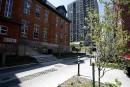 Un quartier plus habité et plus vert