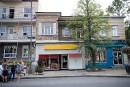 Limoilou: l'implantation de parcomètres sur la 3e Avenue reportée
