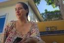 Elle quitte sa prison haïtiennegrâce à Denis Coderre