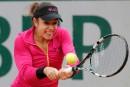 Sharon Fichman s'incline contre Jelena Jankovic