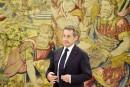 Le retour politique de Sarkozyplombé par les scandales