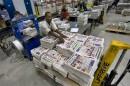 Trois journaux hebdomadaires devront être vendus