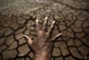 Sao Paulo traverse une sécheresse record