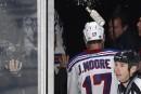 John Moore suspendu pour deux matchs