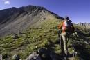 Colorado: le randonneur québécois secouru se dit chanceux mais «stupide»<strong></strong>