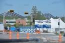 Carrefour Saint-Romuald: le projet prend forme
