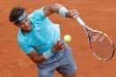 Rafael Nadal se forge une fiche de 61-1 à Roland-Garros