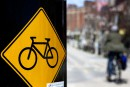 Montréal ajoutera 50km de pistes cyclables en 2014