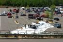 Walmart de Magog: trois explosions et deux blessés