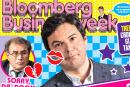 La «Pikettymania» moquée par le<em>Bloomberg Businessweek</em>