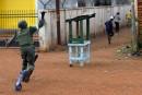 Centrafrique: la capitale Bangui sous extrême tension