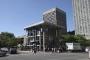 Un trafiquant de crack réclame2millions à la Ville, Québec et Ottawa
