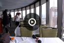 Concorde: un million $ de rénovations pour le resto tournant