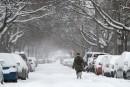 Le sud du Québec connaîtra une tempête sous peu