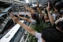 Thaïlande: la junte veut empêcher les manifestations