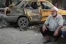 Irak: plus de 900 morts dans les violences en mai