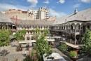 Les khans historiques de Bucarest renaissent