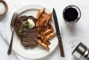 Prix du boeuf: sujet tabou dans les restaurants