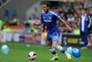 Eden Hazard et la Belgique attendus au Brésil