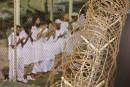 Cinq talibans libérés de Guantánamo: un risque minime