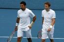 Daniel Nestor s'incline en quarts à Roland-Garros