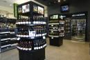 Prix du vin: la SAQ n'est pas intéressée à négocier