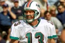 La légende Dan Marino poursuit la NFL