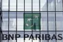 BNP: Hollande et Obama discuteront des sanctions