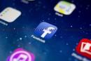 Accusé de leurre d'enfants via Facebook
