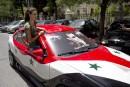 Assad vainqueur attendu d'une «farce» présidentielle