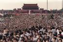 Tiananmen, 25 ans plus tard: la lutte contre l'oubli
