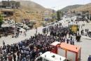Présidentielle syrienne: «Cette élection est un mensonge»