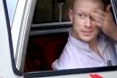 La libération du soldat Bergdahl en vidéo