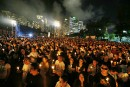 Hong Kong: 200 000 personnes se souviennent de Tiananmen